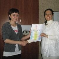 Фото с наших семинаров обучения РЕйки_1