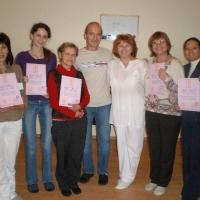 Фото с наших семинаров обучения РЕйки_2