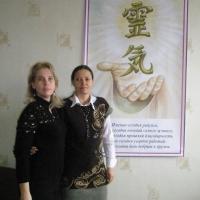 Фото с наших семинаров обучения РЕйки_5